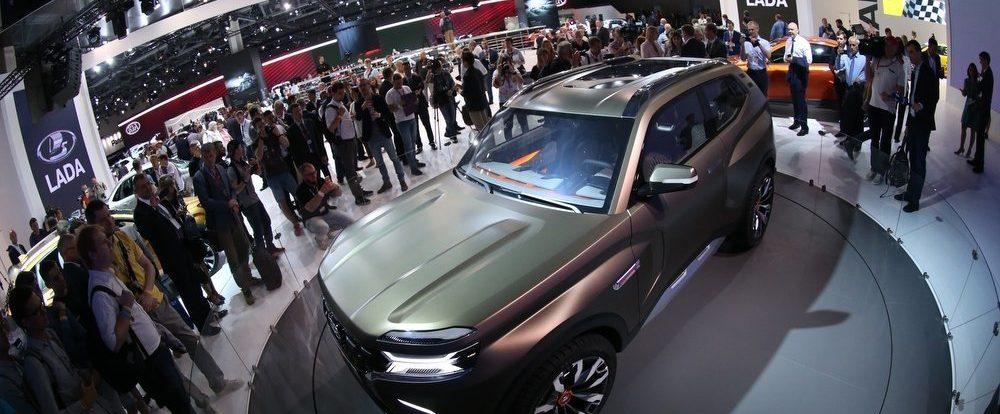 Судьбу Московского автосалона-2020 определят до конца весны