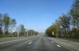 На трассе в Смоленской области запланирован капремонт