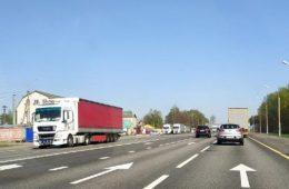 «Сплошные проверки» водителей пройдут на трассах Смоленской области