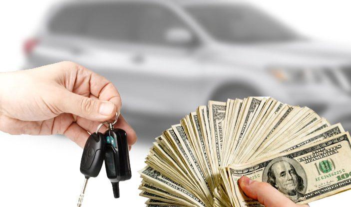 Выгодные условия кредитования под залог авто на сайте sravni.ru
