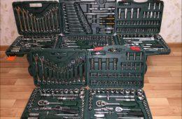 Все необходимые типы автоинструментов в онлайн магазине «Автоинструмент24.рф»