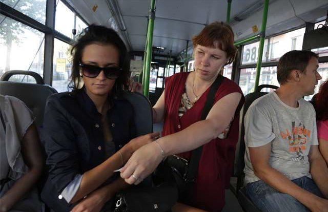 Движение трамваев и троллейбусов поменяли в Смоленске