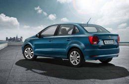 Volkswagen отказался от производства укороченного Polo