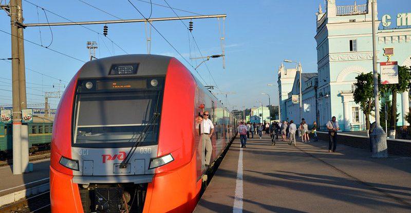 Аудиогид «Из Москвы в Смоленск на «Ласточке» запущен на платформе Izi.TRAVEL