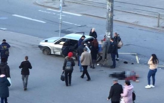 В Смоленске будут судить виновницу ДТП, в котором серьезно пострадал пешеход
