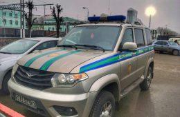 В смоленском Заднепровье перекроют дорогу, ведущую к военному госпиталю