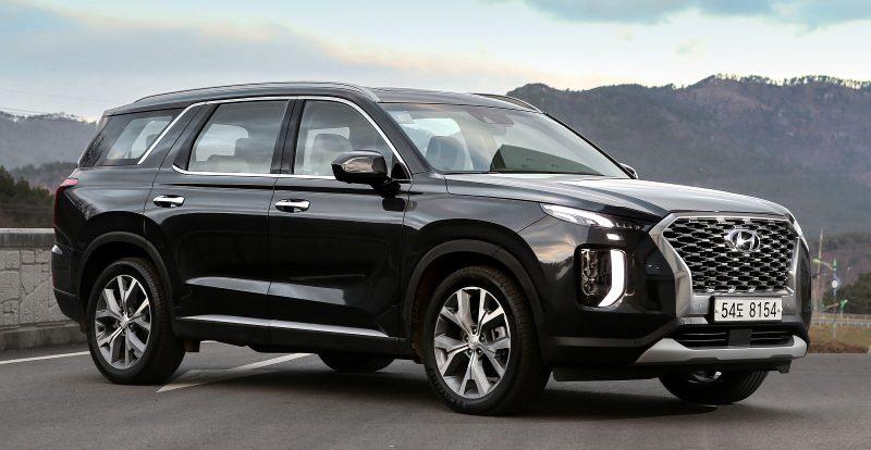 Две новые модели Hyundai появятся в России в этом году