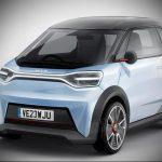 Kia выпустит маленький электромобиль по цене Lada Granta