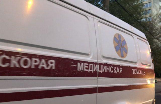 Два пешехода погибли под колесами фуры в Смоленской области — ГИБДД