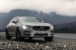 Volvo отправит в ремонт 10 тысяч автомобилей в России