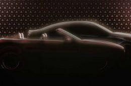 Mercedes намекнул на премьеру обновленных купе и кабриолета E-Class