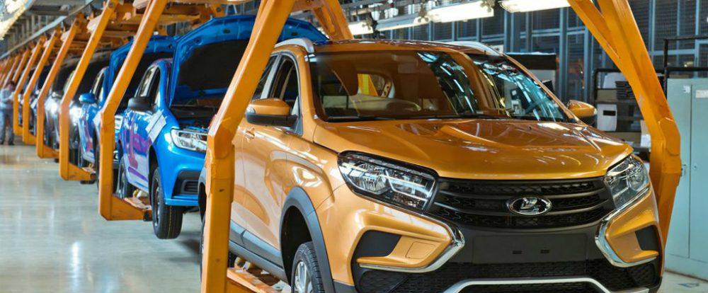 АвтоВАЗ улучшает производство ради новых моделей