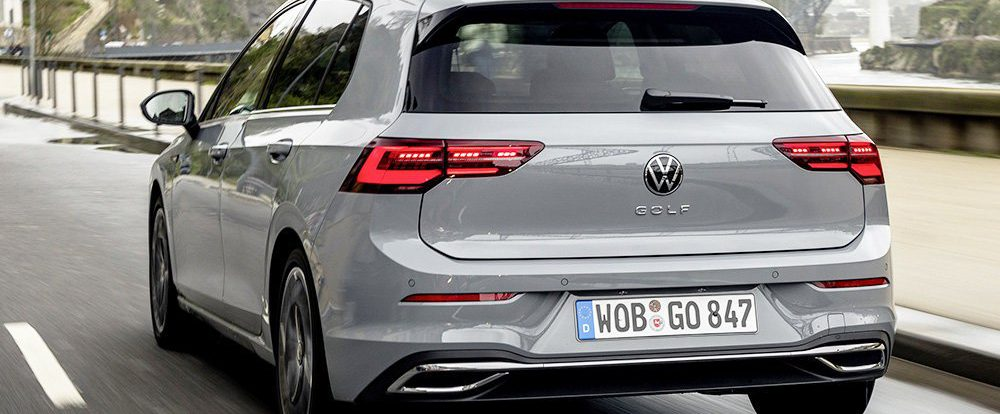 Volkswagen рассказал, почему «убьет» Polo, Golf и Passat