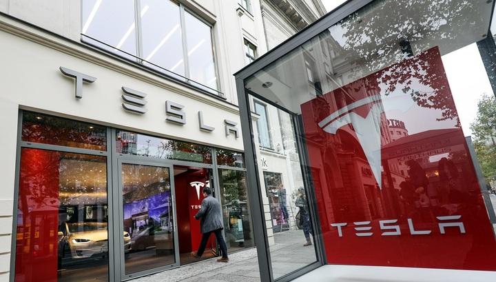 Глава европейского офиса Tesla уволился из-за конфликтов с Илоном Маском