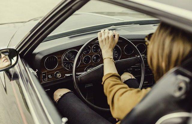 У Lada 4×4 Urban появится лимитированная серия Black