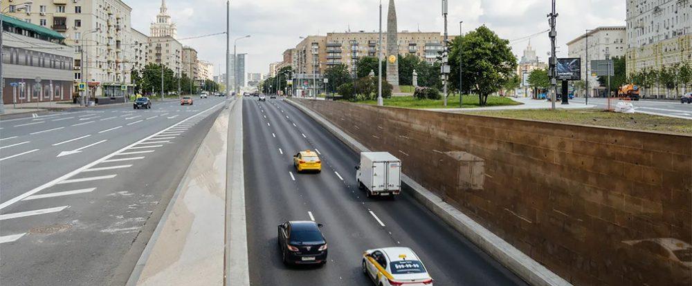 Сервис «цифрового дальнобойщика» появится в России в 2021 году