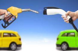 Бензин выдыхается?