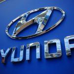 В Санкт-Петербурге начали строить завод двигателей Hyundai