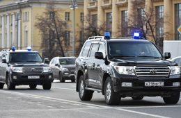 В России начал действовать запрет на госзакупки иностранных автомобилей, но для нескольких ведомств есть исключения