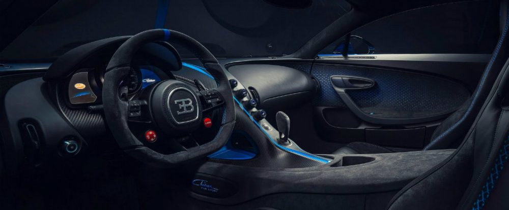 Климат-контроль гиперкаров Bugatti легко охладит трехкомнатную квартиру