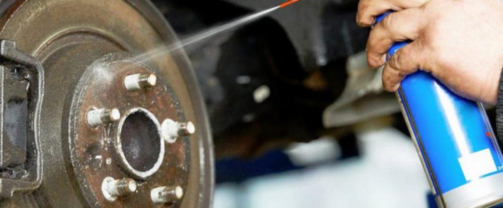 3 причины скрипа тормозных колодок