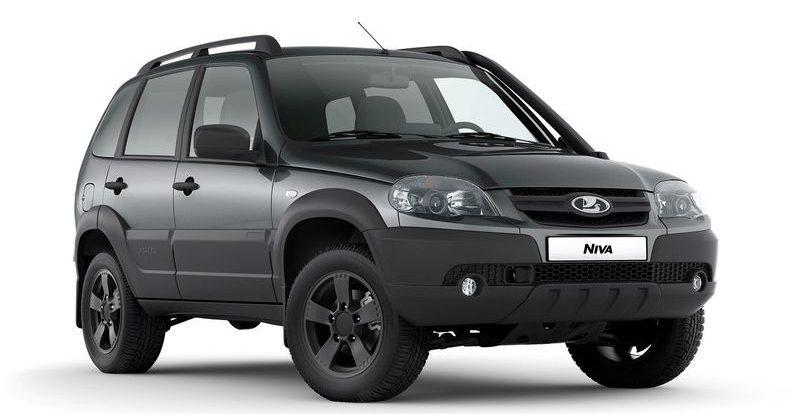 Chevrolet Niva теперь обслуживаются на вазовских СТО