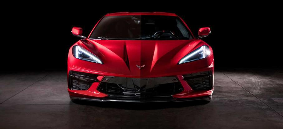 Chevrolet подозревает владельцев Corvette в рассеянности