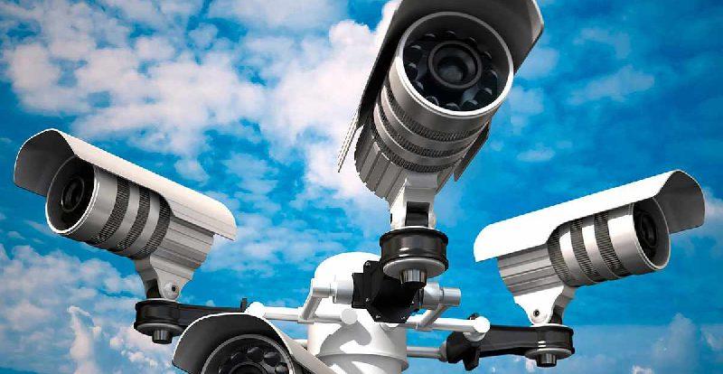 В Смоленской области в проекты благоустройства общественных территорий включат установку камер видеонаблюдения