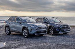 Названы самые продаваемые автомобили в России в первом полугодии