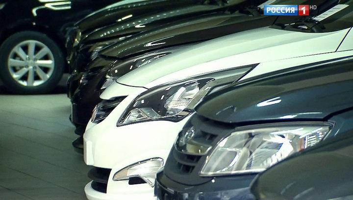 В России растут только продажи купе и кабриолетов