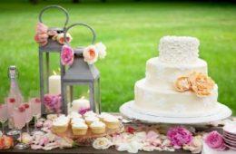 Идеи для организации летней свадьбы