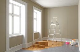 Ремонт квартир с АСК Триан — качество на высоте