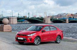 В России назвали самые популярные корейские автомобили