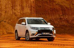 Mitsubishi оставит Европу без кроссоверов