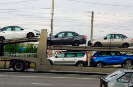 Новые версии Lada Largus и Xray отправили к дилерам АвтоВАЗа