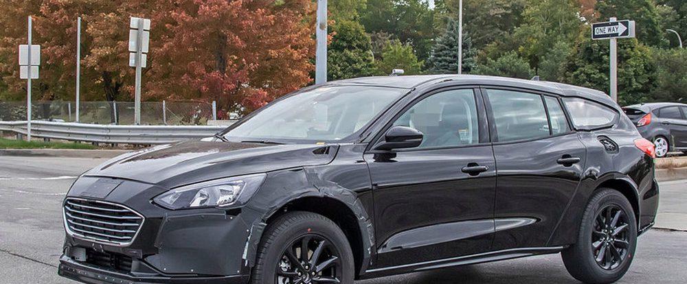 Кроссовером Ford Evos заменят сразу три модели