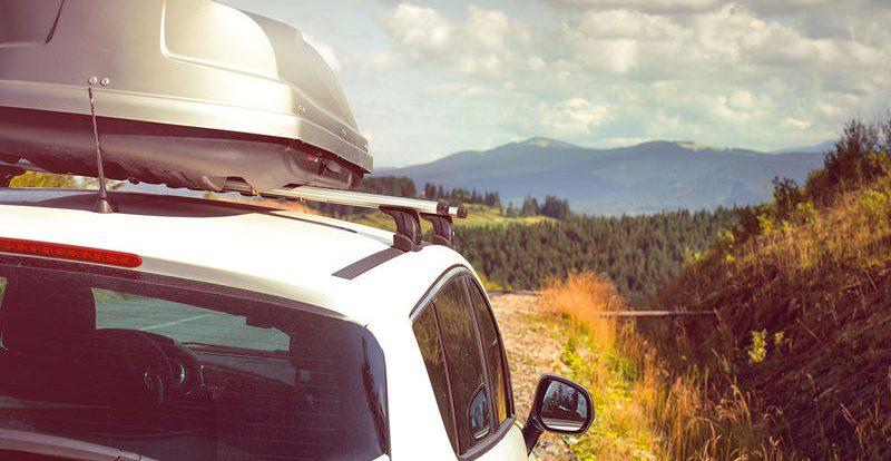 Штрафы за багажники на крыше: проверили слух