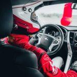В Смоленской области лихач на «Mitsubishi» 95 раз превысил скорость