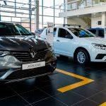 Renault приступила к тестам доступного семиместного кроссовера