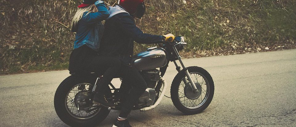 В городе Смоленске проходит профилактическое мероприятие «Мотоцикл»