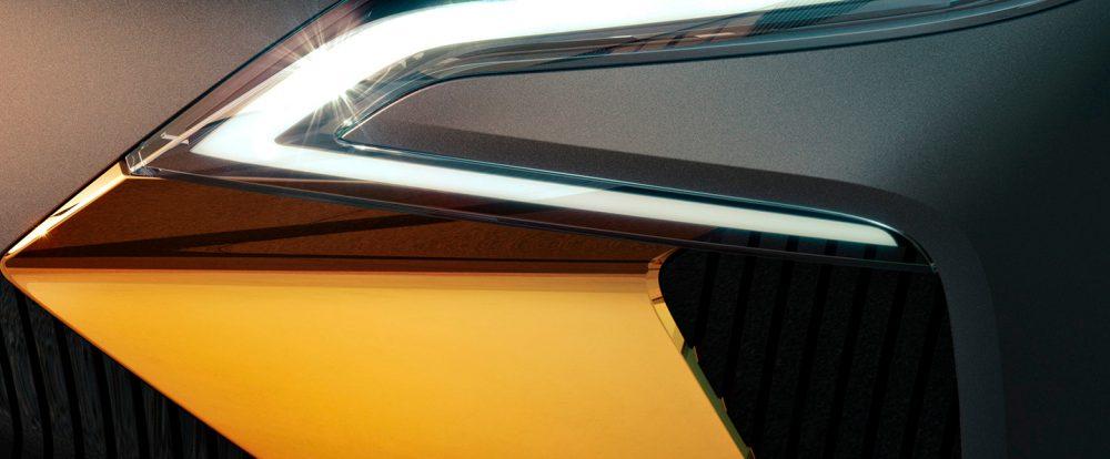 Subaru построила экстремальный WRX STI для новой «Джимханы»