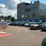 Электрокар Volkswagen ID.3 прошёл краш-тест на «пятёрку»