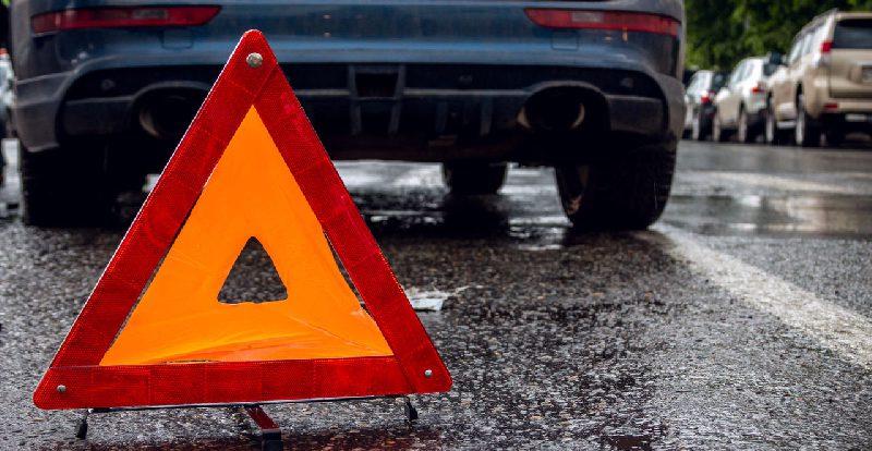 В Смоленске ищут очевидцев наезда на пешехода