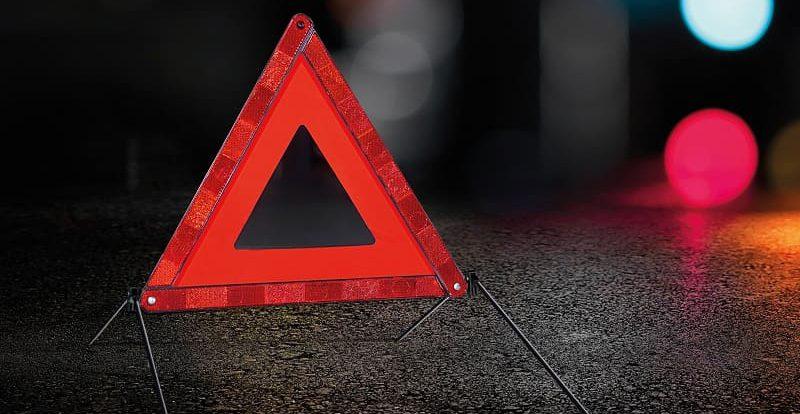 В полиции рассказали, кто погиб в ночном ДТП в Смоленске