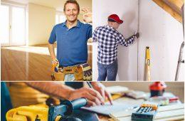 Почему, если ремонт квартир, то с АСК Триан?