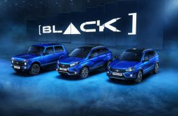 «АвтоВАЗ» начал продажи спецверсий Lada 4×4 и XRay Cross