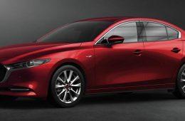 Mazda3 получит прибавку к мощности