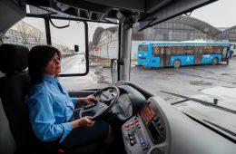 Не спать! Водителям автобусов наденут «браслеты»