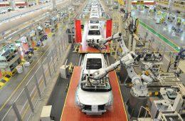 Китайцы построят еще один автозавод в России