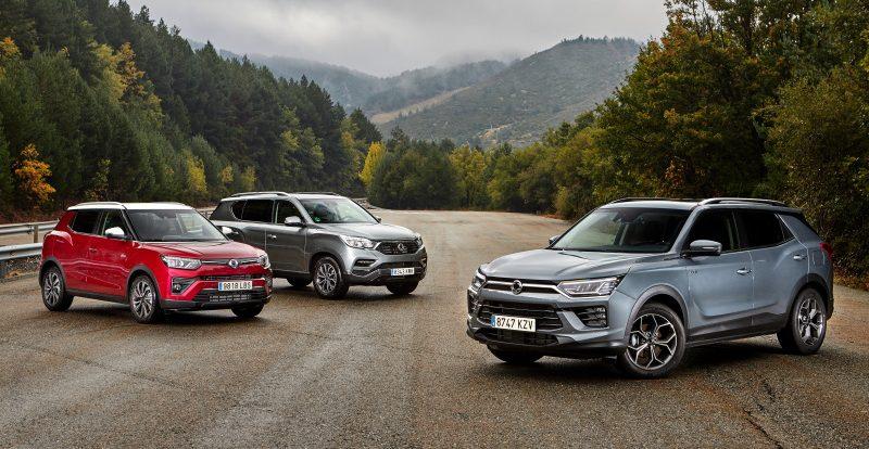 Корейская автомобильная марка заявила о банкротстве